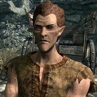 Générateur de pseudo d'elfe des bois de the elder scrolls
