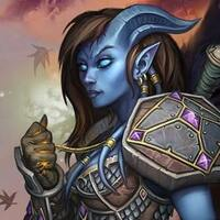 Générateur de pseudo de draenei de world of warcraft