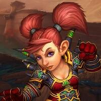 Générateur de pseudo de gnome de world of warcraft