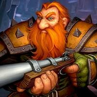 Générateur de pseudo de nain de world of warcraft