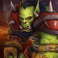 Générateur de pseudo d'orc de world of warcraft
