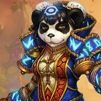 Générateur de pseudo de pandaren de world of warcraft